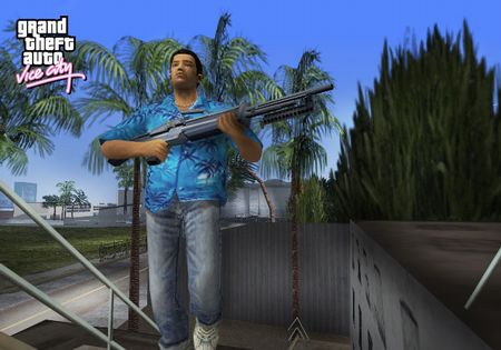 Grand Theft Auto: Vice City Stories - 36005