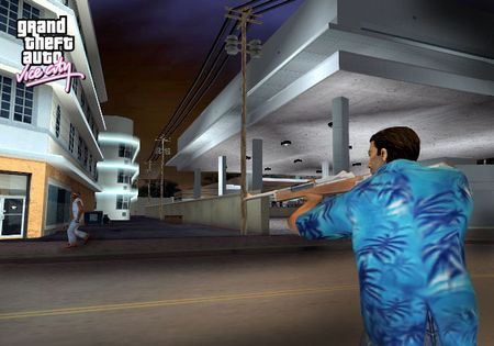 Grand Theft Auto: Vice City Stories - 36006