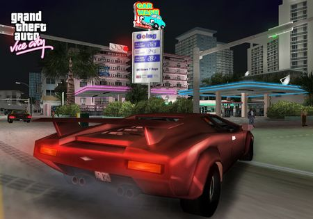 Grand Theft Auto: Vice City Stories - 36007