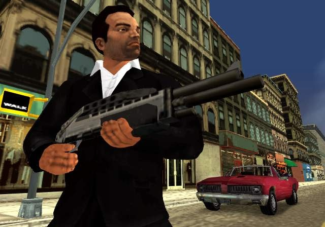 Grand Theft Auto: Liberty City Stories - 53398