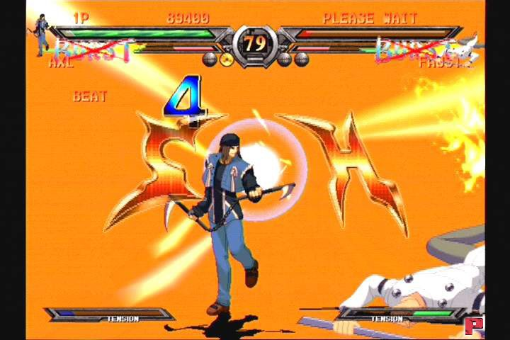 Guilty Gear X2 - 37656