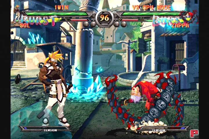 Guilty Gear X2 - 37695