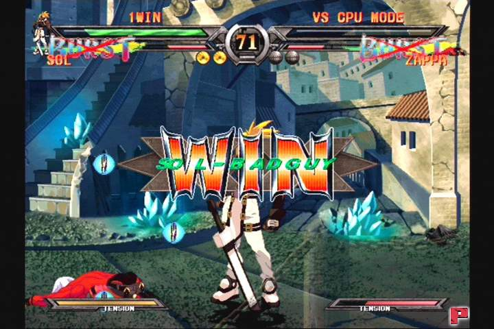 Guilty Gear X2 - 37706