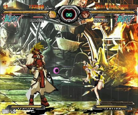 Guilty Gear XX Accent Core Plus - 60559