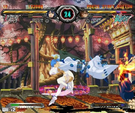 Guilty Gear XX Accent Core Plus - 60560