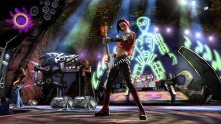 Guitar Hero III: Legends of Rock - 56438