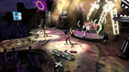Guitar Hero III: Legends of Rock - 56440