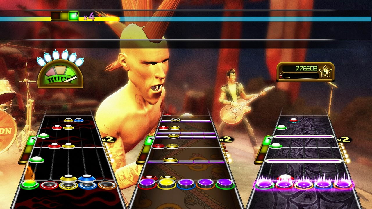 Guitar Hero: Smash Hits - 60506