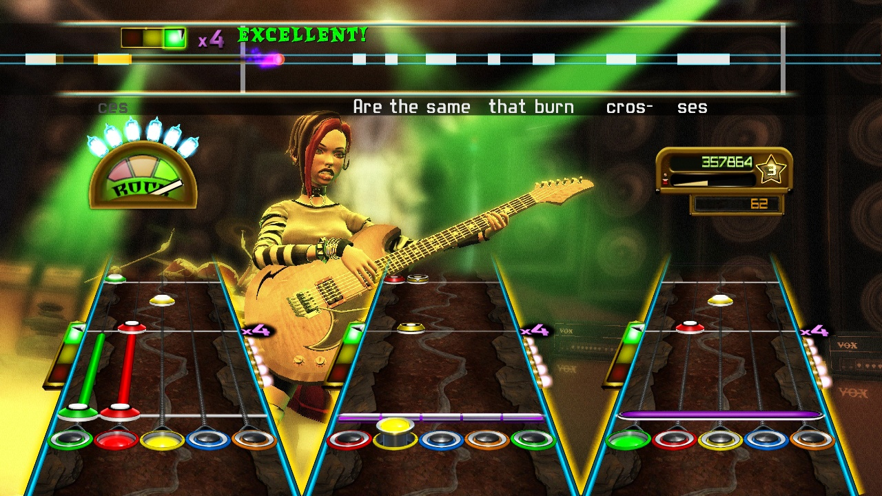 Guitar Hero: Smash Hits - 60510