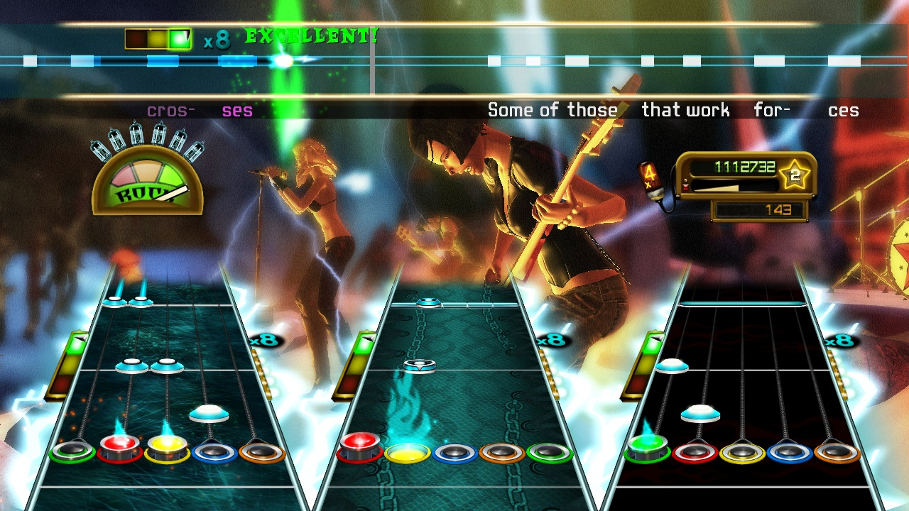 Guitar Hero: Smash Hits - 60504