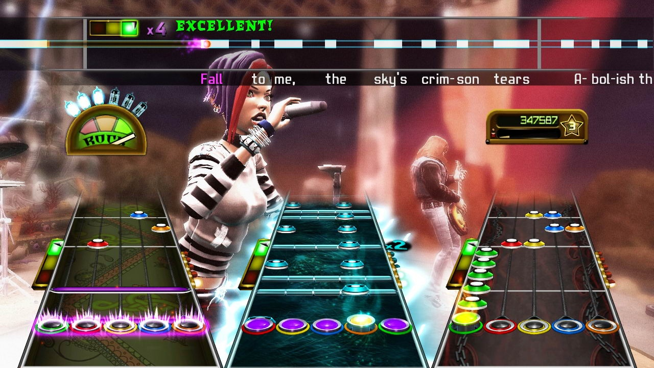Guitar Hero: Smash Hits - 60508