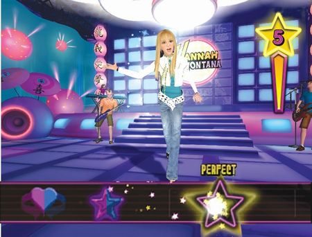 Hannah Montana: Spotlight World Tour - 59053