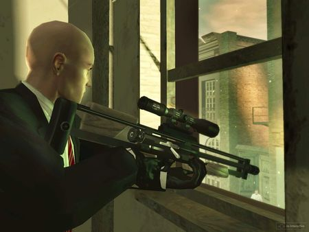 Hitman: Blood Money - 53369