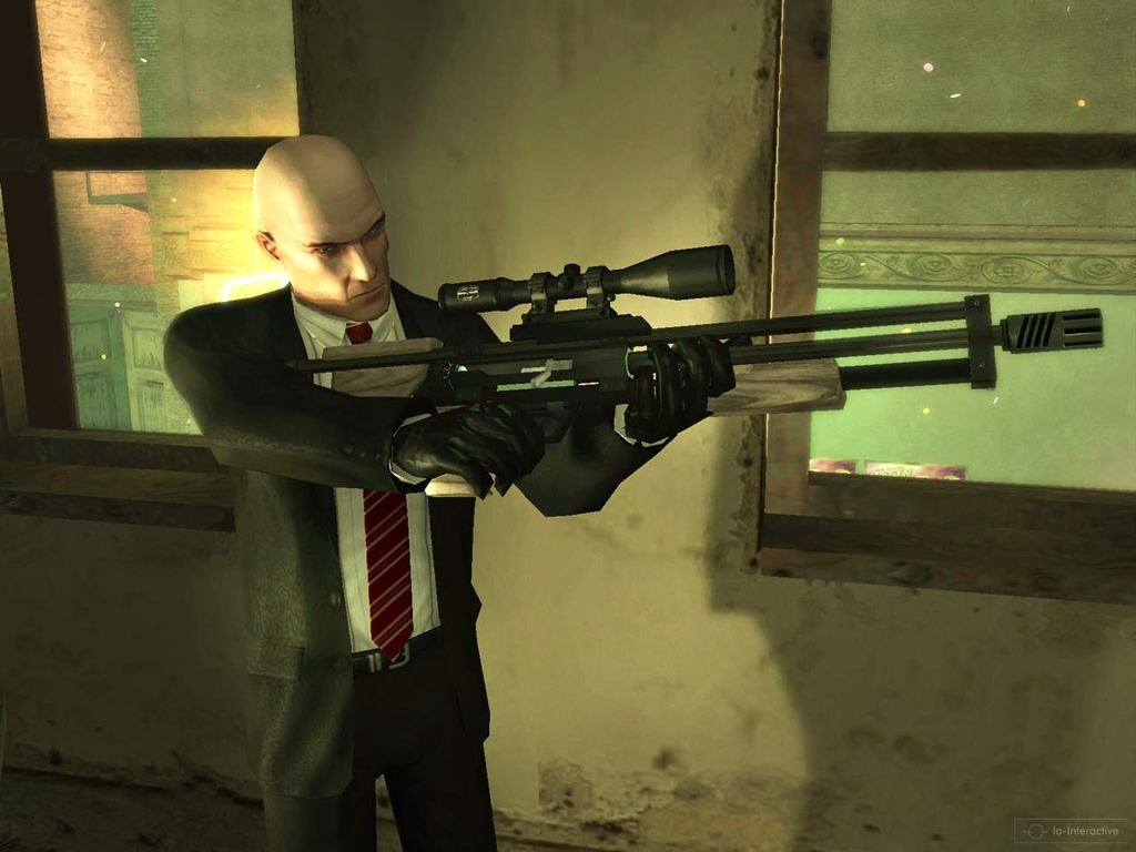 Hitman: Blood Money - 53370