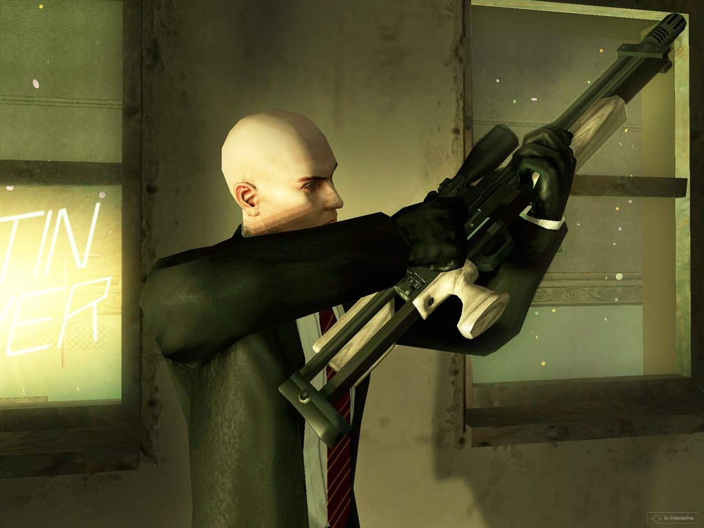 Hitman: Blood Money - 53371