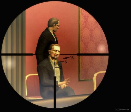 Hitman: Blood Money - 53372