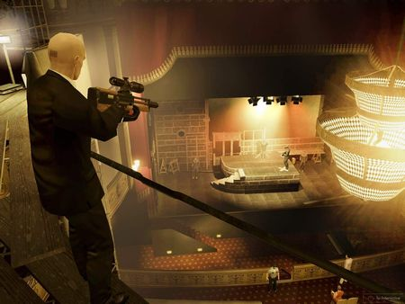 Hitman: Blood Money - 53374