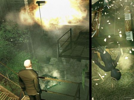 Hitman: Blood Money - 53375