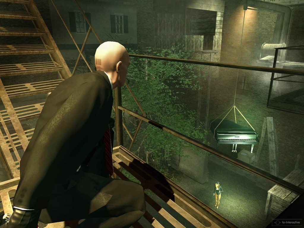 Hitman: Blood Money - 53376