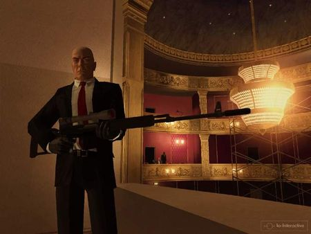 Hitman: Blood Money - 53377
