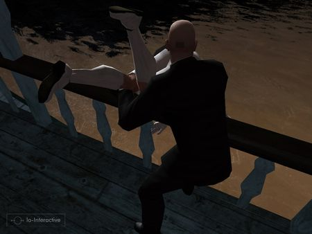 Hitman: Blood Money - 53380