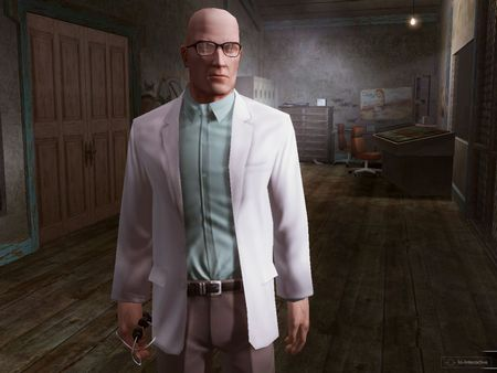 Hitman: Blood Money - 53381