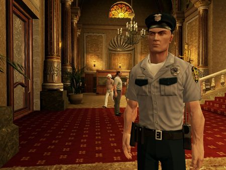 Hitman: Blood Money - 53382