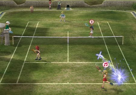 Hot Shots Tennis - 55461