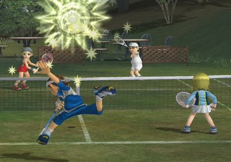 Hot Shots Tennis - 55466