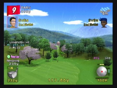 Hot Shots Golf 3 - 27501