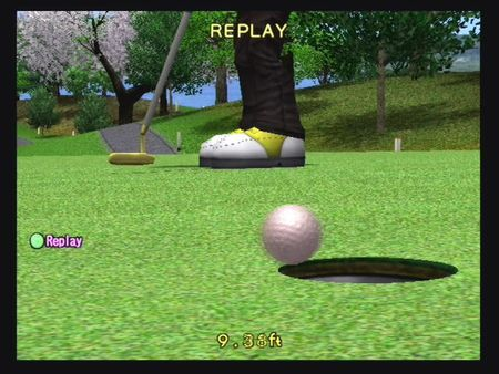 Hot Shots Golf 3 - 27516