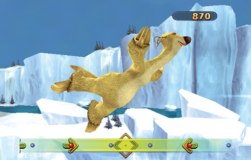 Ice Age 2: Meltdown - 52640