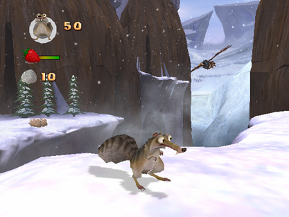 Ice Age 2: Meltdown - 52645