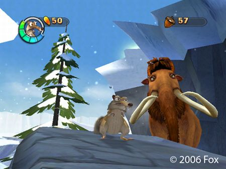 Ice Age 2: Meltdown - 52648