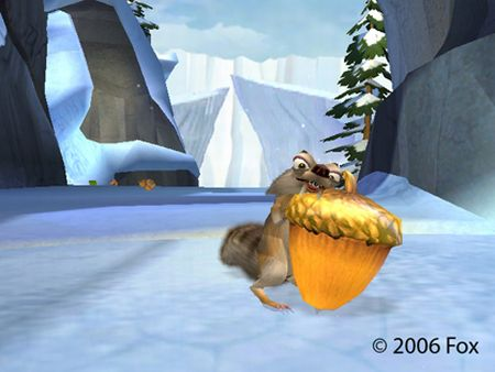 Ice Age 2: Meltdown - 52650
