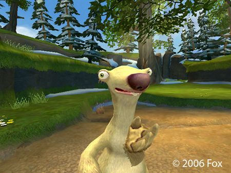Ice Age 2: Meltdown - 52651