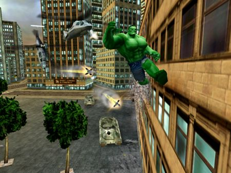 The Incredible Hulk: Ultimate Destruction - 50226
