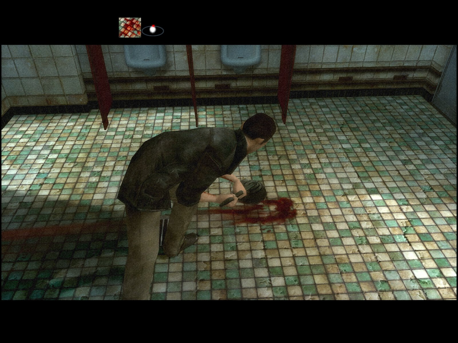 Indigo Prophecy - 51064