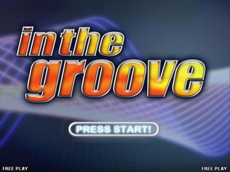 In The Groove - 48931