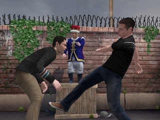 Jackass the Game - 56958