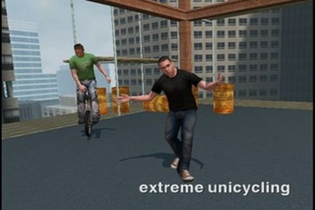 Jackass the Game - 56962