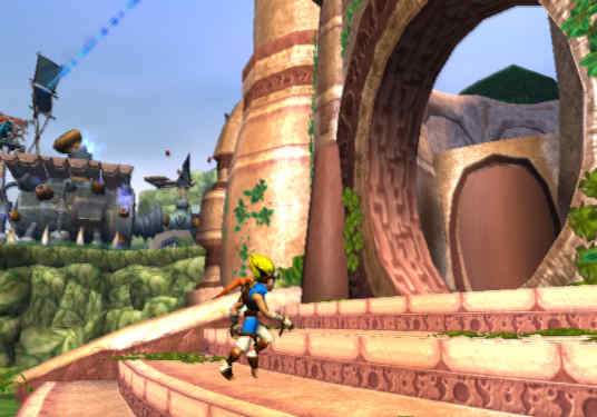 Jak and Daxter: The Precursor Legacy - 23581