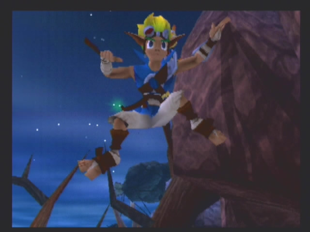 Jak and Daxter: The Precursor Legacy - 23528