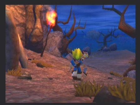 Jak and Daxter: The Precursor Legacy - 23529