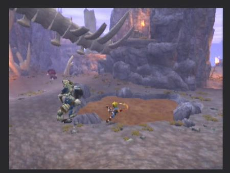 Jak and Daxter: The Precursor Legacy - 23530