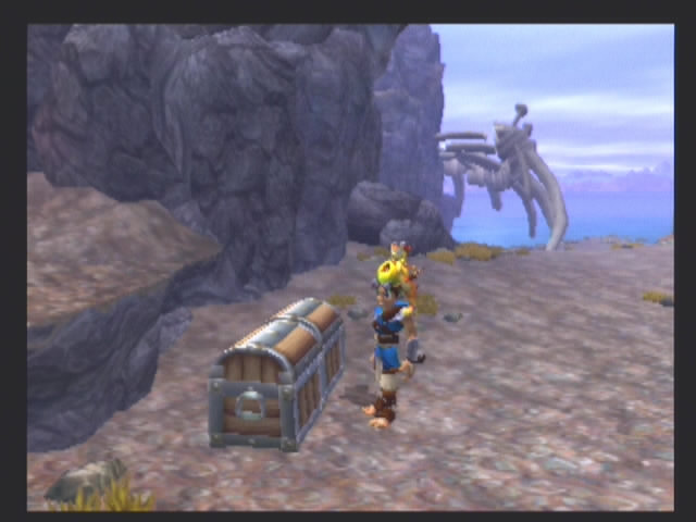 Jak and Daxter: The Precursor Legacy - 23531