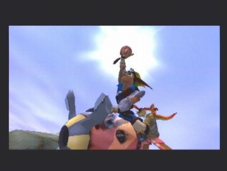 Jak and Daxter: The Precursor Legacy - 23532