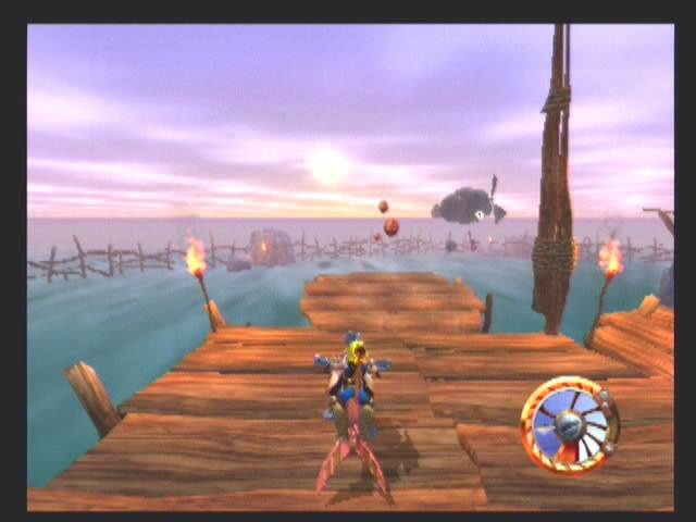 Jak and Daxter: The Precursor Legacy - 23534