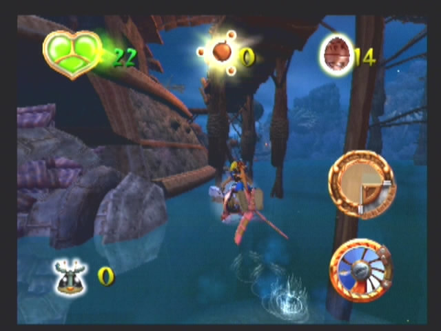 Jak and Daxter: The Precursor Legacy - 23535
