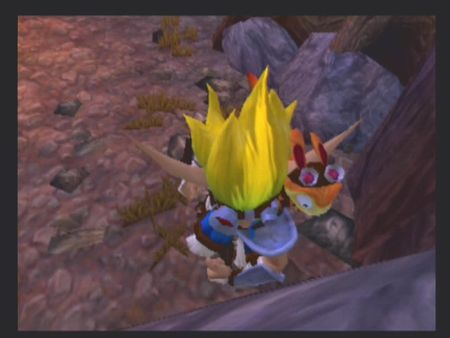 Jak and Daxter: The Precursor Legacy - 23536